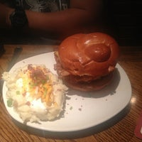 Photo taken at Outback Steakhouse by Christina on 8/24/2013