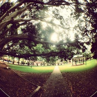 Photo taken at Mortdale Memorial Park by Daryll J. on 12/2/2012