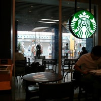 Photo taken at Starbucks by Kazuki S. on 6/2/2013