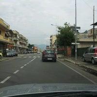 Photo taken at Via Nazionale by Pasquale (Pax Raizo Vargas) F. on 7/4/2013