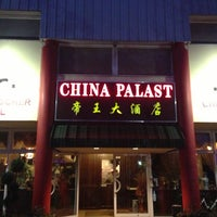 Photo taken at China Palast Kleve by Hans H. on 10/6/2012