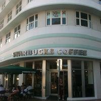 Photo taken at Starbucks by Manuela P. on 6/15/2013