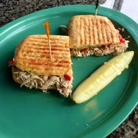 Photo taken at Tierra Cafe & Grille by Jonathan S. on 10/23/2012