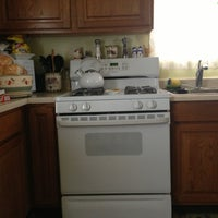 Photo taken at gionnas kitchen by Becca W. on 6/23/2013
