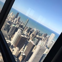 Photo taken at Original Sears Tower by Angel on 5/7/2017