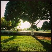 Photo taken at Faculdade Adventista da Bahia - IAENE by Joaquim L. on 2/10/2013