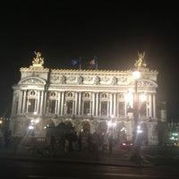 Foto tirada no(a) Place de l'Opéra por Sandrine A. em 4/3/2013