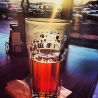 Photo taken at Shortstop Bar and Grill by Quiet B. on 2/8/2013