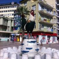 9/14/2013에 Fatih K.님이 Çınar Meydanı에서 찍은 사진