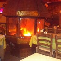 1/5/2013 tarihinde Brc 🌟✨👑ziyaretçi tarafından Halil'in Yeri Burak Restaurant'de çekilen fotoğraf