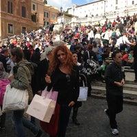 Foto scattata a Piazza degli Zingari da Inga il 4/6/2013