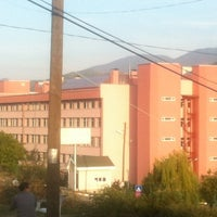 Photo taken at KaraElmas Cafe by Aydın on 10/12/2012