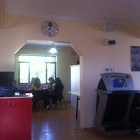 Photo taken at KaraElmas Cafe by Aydın on 10/18/2012