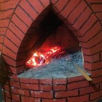 Photo taken at KaraElmas Cafe by Aydın on 11/9/2012