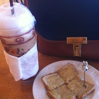Photo taken at Coffee Boy by Aoey on 10/27/2012