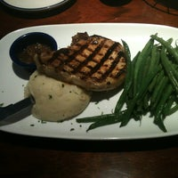 Photo taken at Red Lobster by Stephanie on 10/6/2012