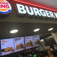 Das Foto wurde bei Burger King von Jeroen B. am 8/12/2017 aufgenommen