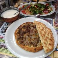 6/23/2013 tarihinde Burak S.ziyaretçi tarafından Siirt Şeref Büryan Kebap Salonu'de çekilen fotoğraf