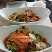 Photo taken at Star Anise Thai Cuisine by Tom M. on 12/8/2013