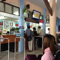 Photo taken at Chiang Mai Immigration by Bill D. on 2/13/2013