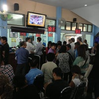 Photo taken at Chiang Mai Immigration by Bill D. on 2/27/2013