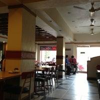 Photo taken at Karachi Foods by Syed Mudabbir R. on 2/28/2013