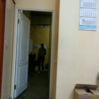 Photo taken at Перекресток-3 by Адам Л. on 7/2/2014