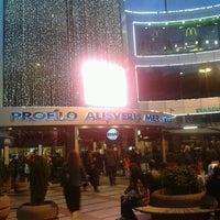 11/3/2012 tarihinde Mehmet D.ziyaretçi tarafından Profilo AVM'de çekilen fotoğraf