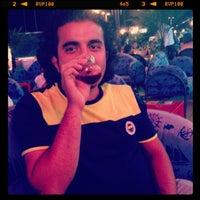 Photo taken at Alişim Cafe by Mehmet D. on 8/27/2013
