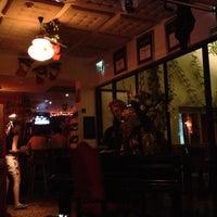 Photo taken at Nanuchka by Mademoiselle C. on 9/29/2012