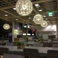 Das Foto wurde bei IKEA von Mademoiselle C. am 11/7/2012 aufgenommen