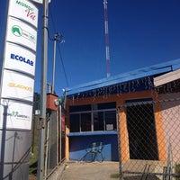 Photo taken at La Chiki Soda by Jeremincz on 12/19/2012
