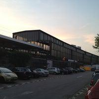 Das Foto wurde bei Duisburg Hauptbahnhof von Uwe am 5/3/2013 aufgenommen