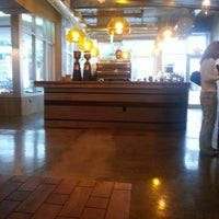 Photo taken at Panther Coffee by ThatGuyUSA on 5/22/2013