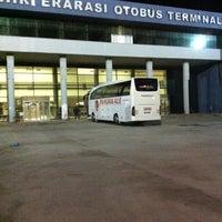 Photo taken at Yalova Şehirler Arası Otobüs Terminali by Ahmet A. on 1/19/2013