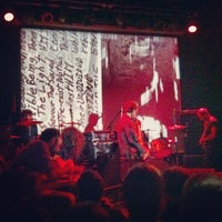 Photo taken at Headliners Music Hall by Chris S. on 10/15/2012