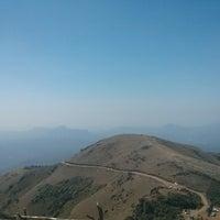 Photo taken at Mullayanagiri by Abhilash L L on 2/8/2014