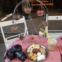 9/1/2018 tarihinde Ömür A.ziyaretçi tarafından Willy Wonka Chocolate'de çekilen fotoğraf