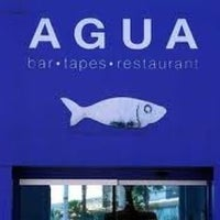 Photo taken at Restaurant Agua by Fatih ⚓. on 9/25/2012