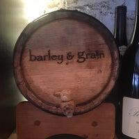 Foto scattata a Barley & Grain da Pedro il 3/6/2017