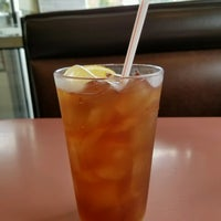 Photo taken at Little Corner Restaurant by Tom M. on 9/8/2016
