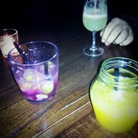 Photo taken at 878 Bar by erika s. on 7/7/2013
