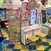 Photo taken at モーリーファンタジー那覇店 by おとは こ. on 5/11/2018
