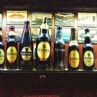 Photo taken at The BLACK STUFF Irish Pub & Whisky Bar by Alex Melnikov K. on 2/10/2013