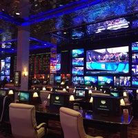 Photo taken at Peppermill Race and Sports Book by Christopher B. on 12/6/2015