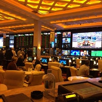 Photo taken at Peppermill Race and Sports Book by Christopher B. on 11/12/2016