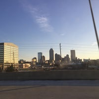 Photo taken at City of Indianapolis by Christopher B. on 12/10/2017