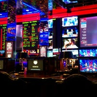 Photo taken at Peppermill Race and Sports Book by Christopher B. on 11/18/2012