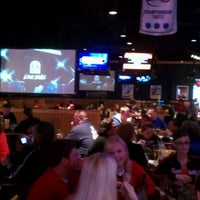 Photo taken at Buffalo Wild Wings by Christopher B. on 12/29/2012