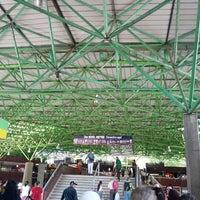 Photo taken at Terminal de Transportes del Norte by Alicia B. on 9/21/2012
